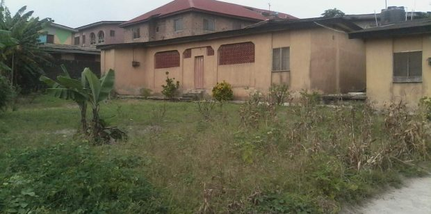 FOR SALE: TWO PLOTS OF LAND @ IKOTUN EGBE, LAGOS